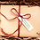 Thumbnail: gift wrapping and personal note