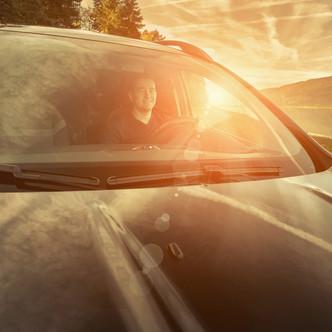 Dicas para proteger seu carro no verão