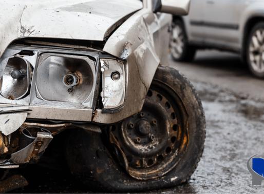 Perito Automotivo - Assistência Técnica Judicial em Veículos Sinistrados