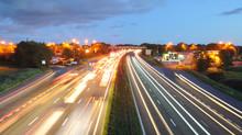 Segurança na estrada para as festas de fim de ano