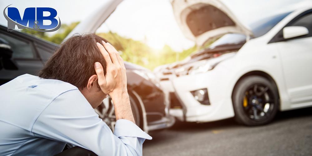 Classificação de danos em veículos batidos