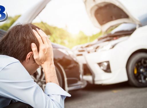 Classificação de danos em veículos sinistrados