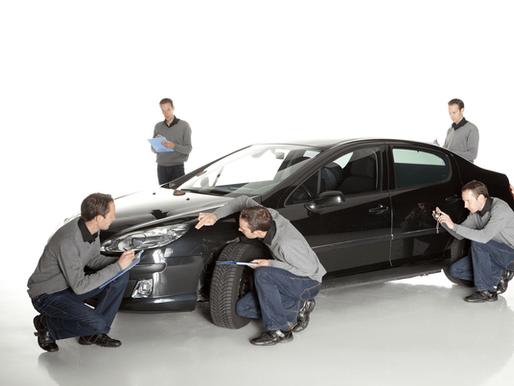 Perito Automotivo - Perícia para Avaliação de Bens
