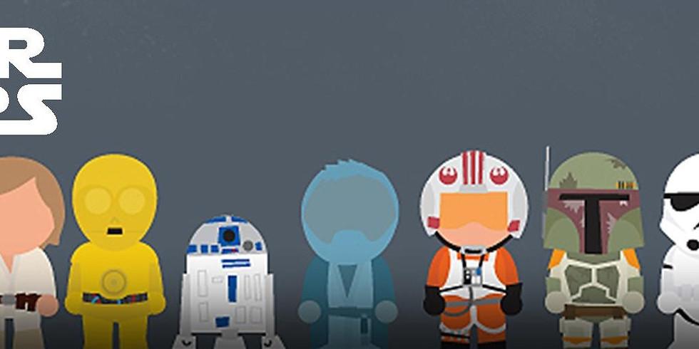 Star Wars Workshop