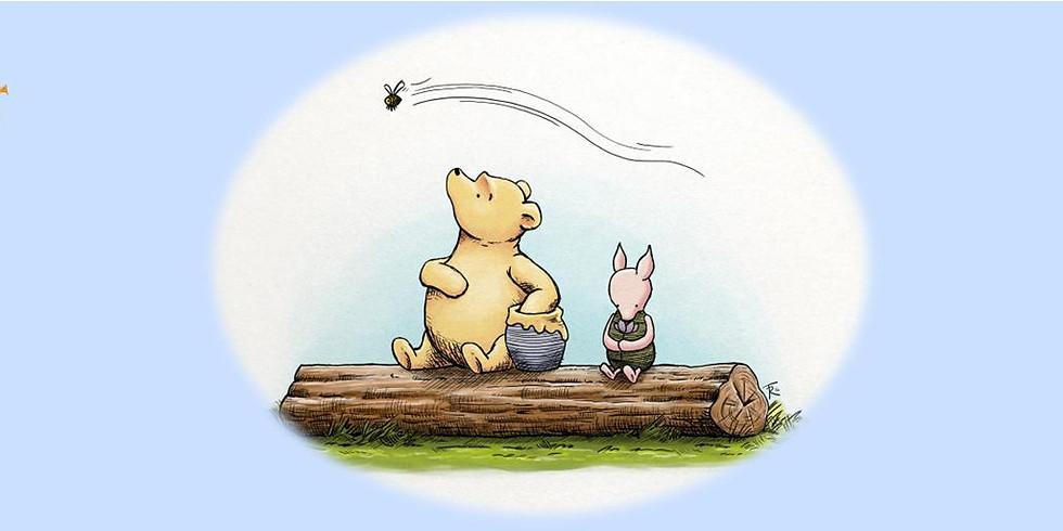 Pooh & Piglet Workshop