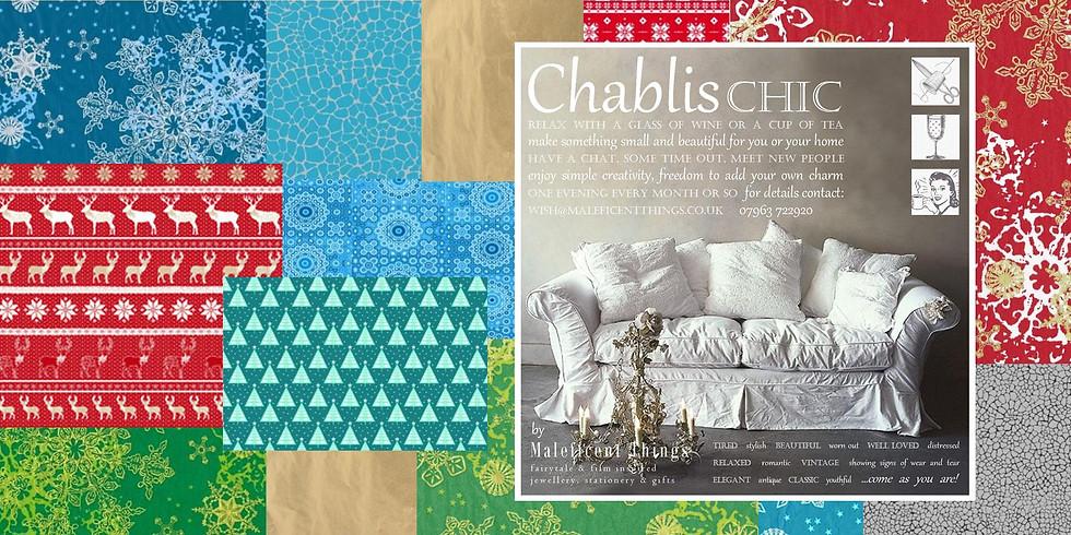 Chablis Chic Christmas