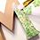 Thumbnail: WWJD small mache letters Kit