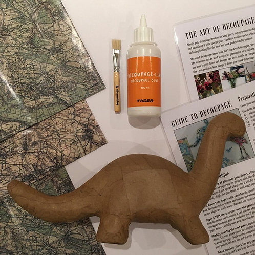 Diplodocus Kit