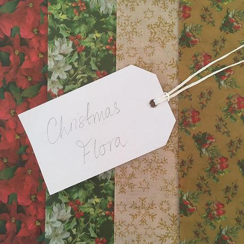 Christmas Flora