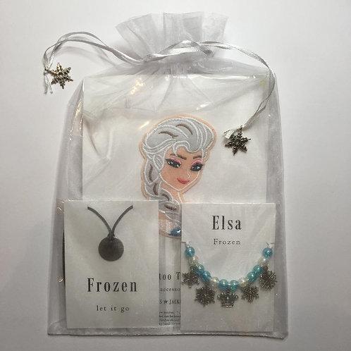 Elsa Gift Set