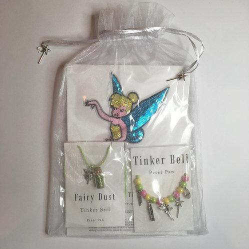 Tinker Bell Gift Set