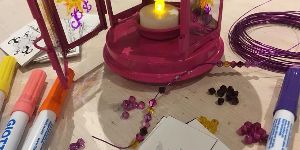 Rapunzel Workshop