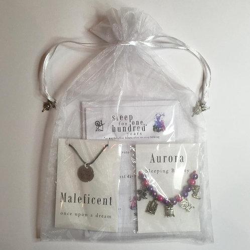 Sleeping Beauty Gift Set