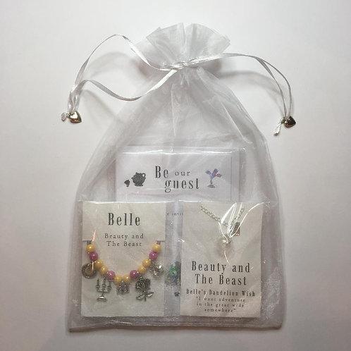 Belle Gift Set