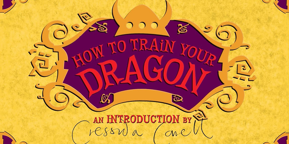 How To Train Your Dragon: Storytelling and Craft