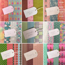 Decoupage Paper Collections