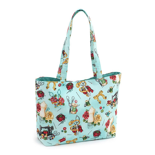 Tattoo Notions Craft Tote
