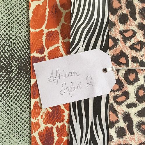 African Safari 2