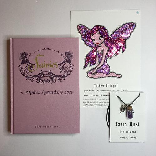Fairies Gift Set