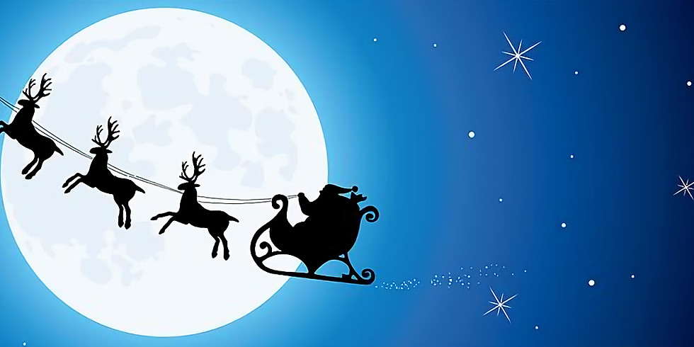'Twas the Night Before Christmas: storytelling and craft