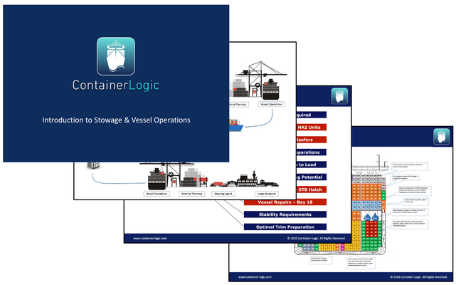 Introduction to Vessel Operations