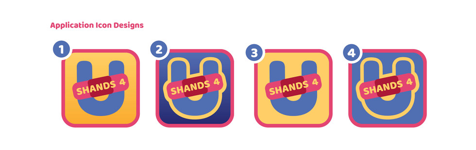 Shands 4 U