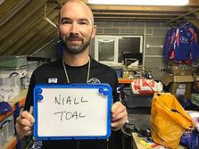 Niall Toal