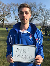 Mike Maher