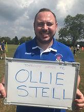 Oliver Stell
