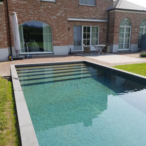 Waarom een polypropyleen zwembad een topkeuze is