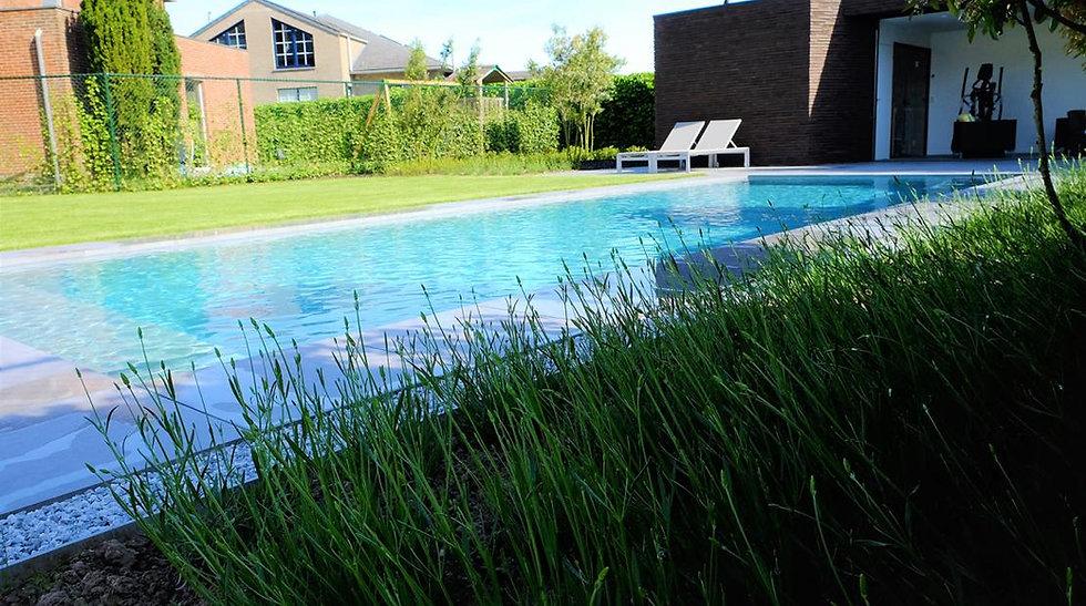 Polypropyleen zwembad - PPC Zwembad - OPUS Zwembaden - zelfbouwzwembad - alle stappen op een rij