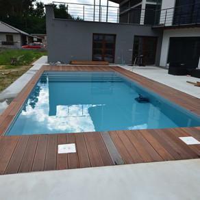 Acht redenen om zelf een zwembad te bouwen