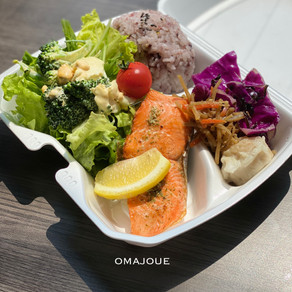 TODAY'S LUNCH 04.28