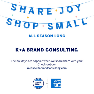 Small Business Saturday is Nov 28th - is your business ready?