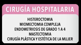 Cirugia Hospitalaria