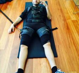 Electroestimulacion para deportistas