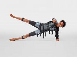 Entrenamiento con electroestimulacion muscular