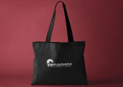 Yamamoto identidade visual