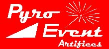 Pyro Event Artifices
