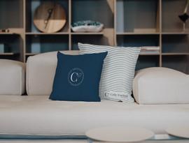 Travesseiros Cely Freitas