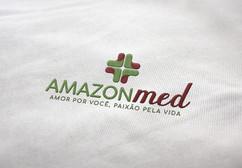 Marca AmazonMed