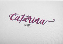 Marca Catarina Ateliê