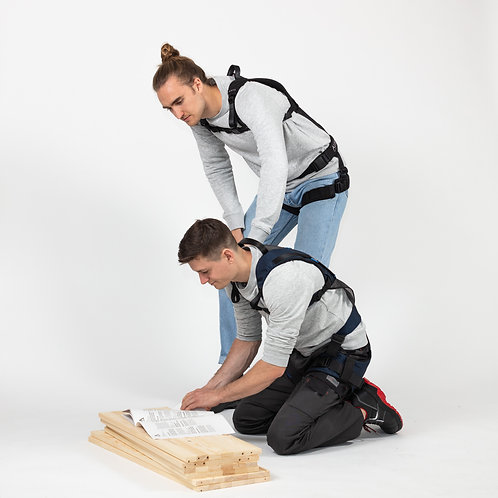 On-site LiftSuit Training and Consultation