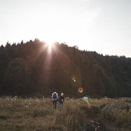 Podcast #007 Urvertrauen und deine Gesundheit