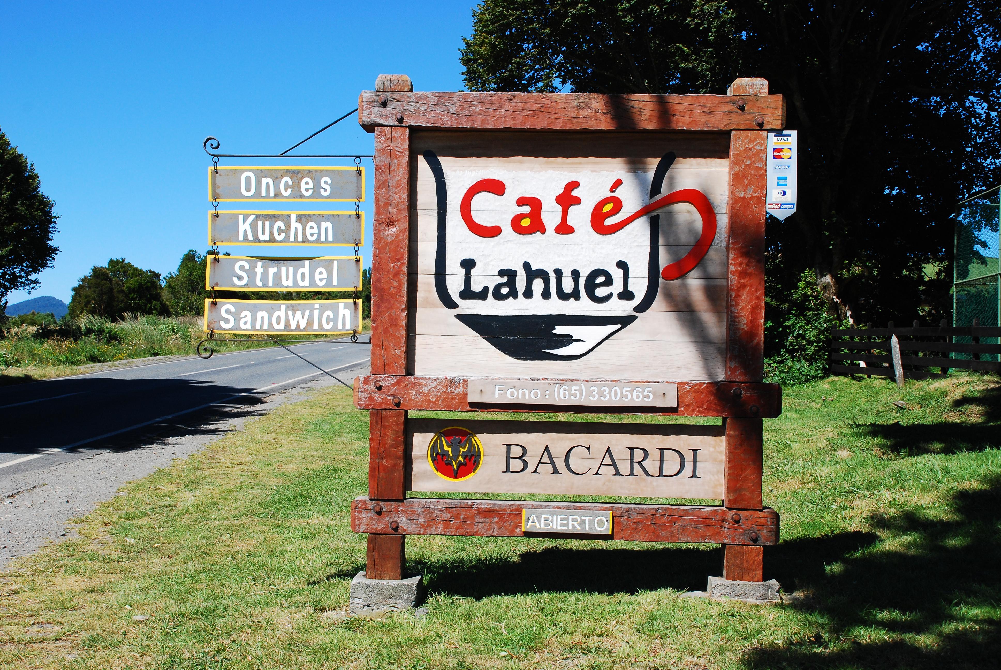 Café Lahuel
