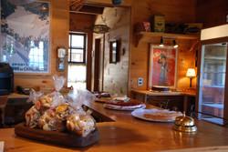 Cafetería Lahuel