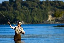 Pesca lahuel