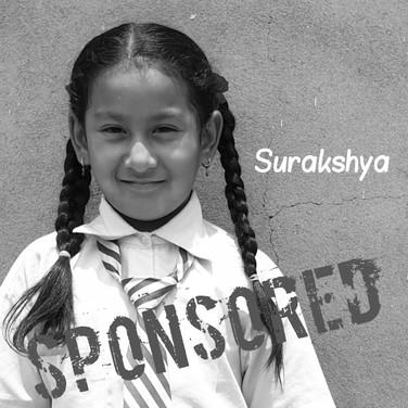 Surakshya is Sponsored