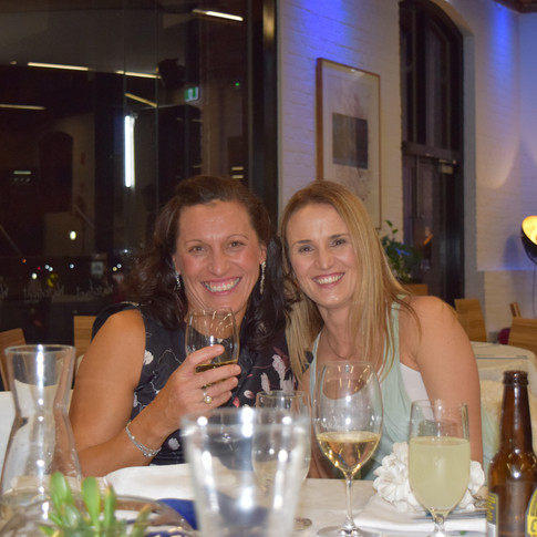 We ALL Rotate Gala Dinner 2017