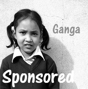 Ganga is Sponsored